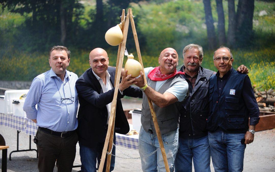 """IL COOKING SHOW """"PIÙ ALTO D'ITALIA"""""""